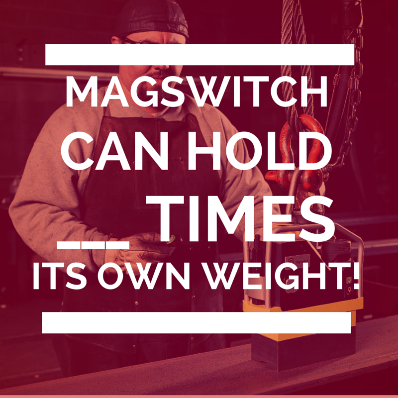 Magswitch Magnets | Advanced Controls and Distribution