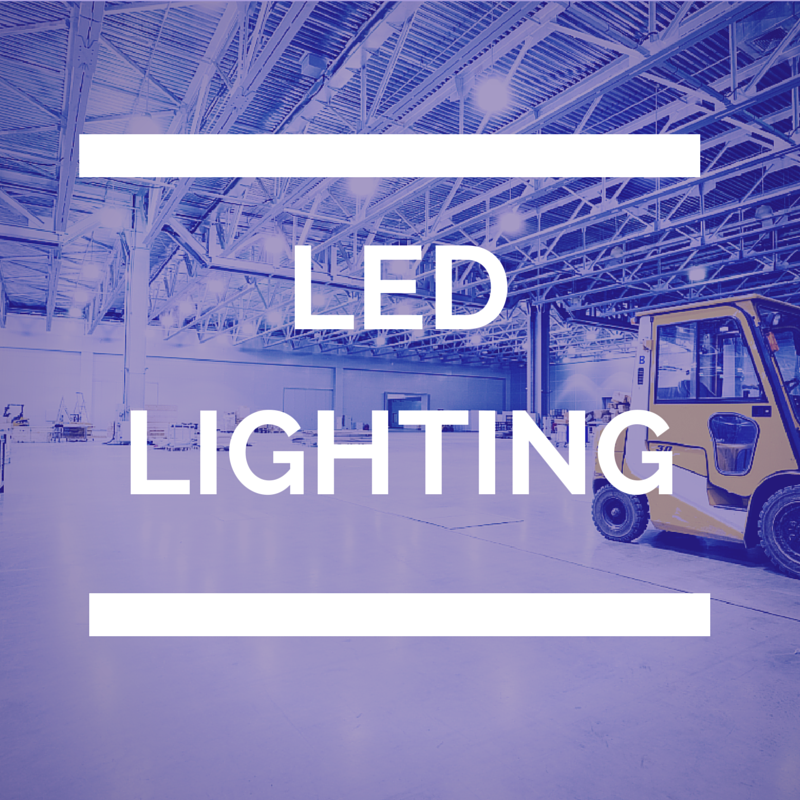 LED Lighting by ACD