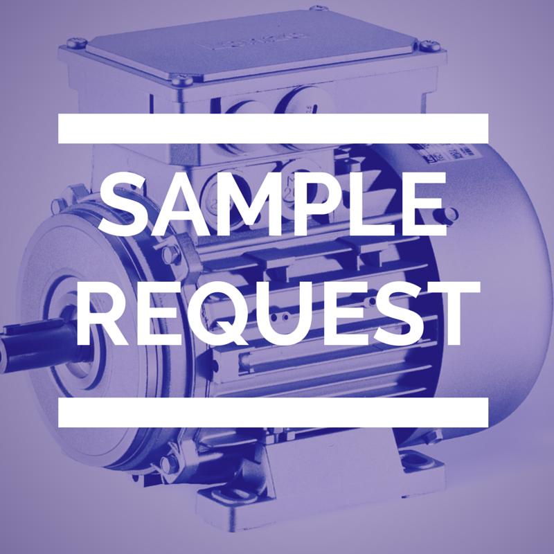 request a sample