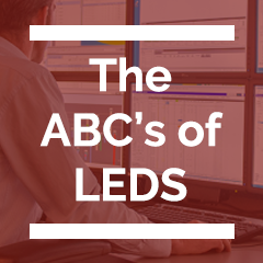 The ABC's of LEDs