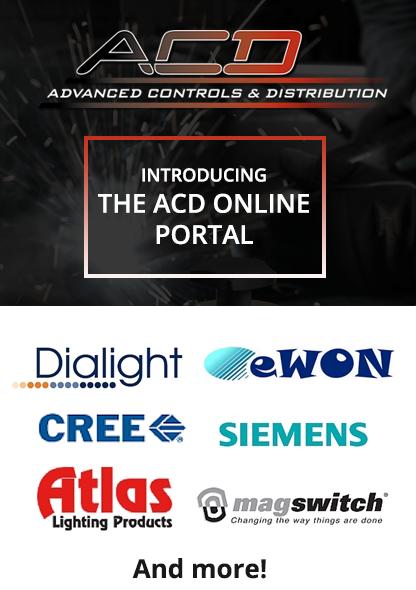 ACD Online Portal