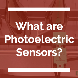 What are Photoelectric Sensors?