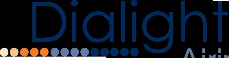 Dialight_Transparent_logo