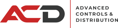 Advanced Controls & Distribution Logo