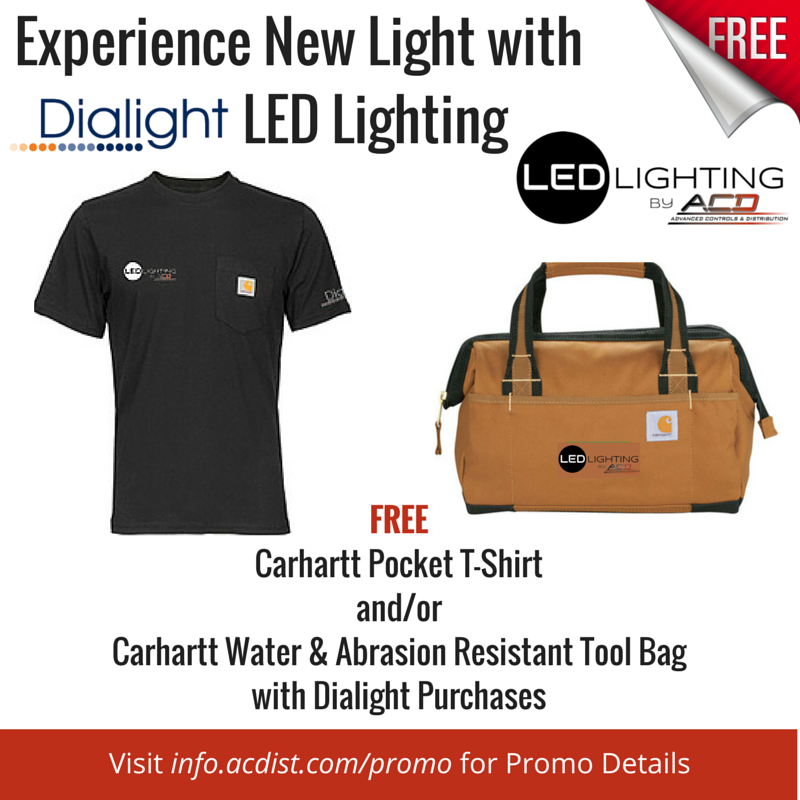 LED Lighting by ACD Summer Promotion