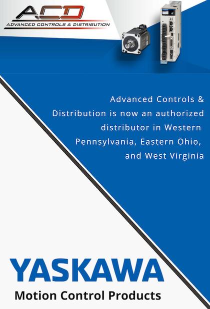 Yaskawa Motion Control Products
